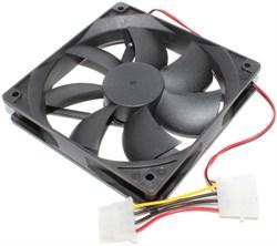 Вентилятор (кулер) LYF ly-1225m12s 120х120x25 мм, 4 pin