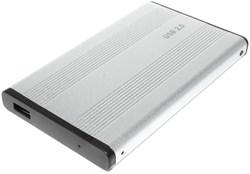 "Внешний корпус для жёсткого диска IDE, алюминий, USB HDD 2.5"" IDE External Case"