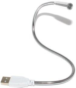 USB лампа для подсветки клавиатуры (1 светодиод)
