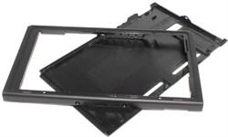 Корпус для Nintendo Switch, HAC-001, чёрный