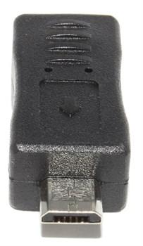 "Переходник (адаптер) Micro USB ""мама"" - Micro USB ""папа"""