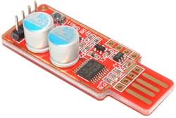 Сторожевой таймер USB WatchDog для автоматической перезагрузки зависшего ПК
