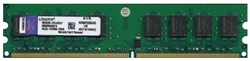 DDR2, 4GB, 667MHZ, KINGSTON KVR667D2N5/4G