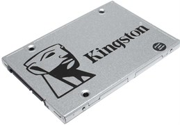 "Жёсткий диск SSD 2.5"", 120Gb, SATA III, Kingston SUV400S37/120G"