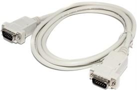 Кабель VGA - VGA 1.8 м (для монитора / проектора / телевизора)