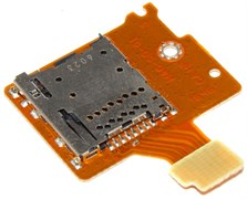 Слот для карты SD (TF) (картридер), HAC-SD-01, Nintendo Switch