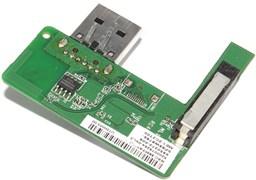 Модуль Wi-Fi (адаптер) для Xbox 360 Slim, внутренний, MSK-1400, Model 1400