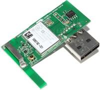 Модуль Wi-Fi (адаптер) для Xbox 360 Slim, внутренний, C3K1491, Model 1491