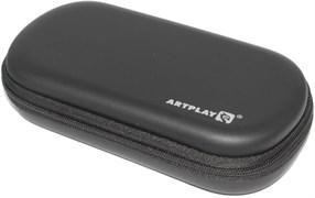 Чехол (сумка) для PS Vita (PlayStation Vita), жёсткий, чёрный