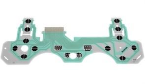 Контактная подложка (плёнка) для ремонта джойстика DualShock 3 (PlayStation 3)