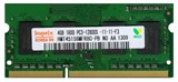 Оперативная память Hynix DDR3, PC3-12800, 1600MHz, SO-DIMM, 4GB